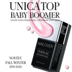 Unica top BABYBOOMER