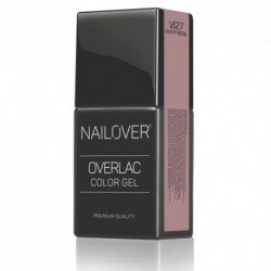 VI27 - DUSTY ROSE - OVERLAC...