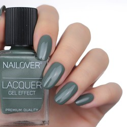 LACQUER 53 GEL EFFECT - 15 ml