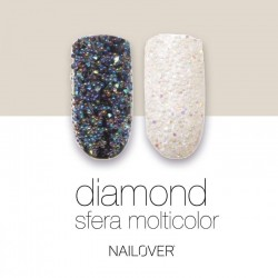 Diamond Sfera Multicolor