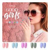 𝗚𝗼𝗼𝗱 𝗚𝗶𝗿𝗹𝘀 😇 - 𝗡𝗼𝘃𝗮́ 𝗸𝗼𝗹𝗲𝗸𝗰𝗲 𝗢𝘃𝗲𝗿𝗹𝗮𝗰 𝗝𝗮𝗿𝗼 𝟮𝟬𝟮𝟭  💥 Nové barvy budou v prodeji od 22.3.2021, ale předobjednávky už jsou v plném proudu na našem webu 💥  Nakupte do 17.3. celou kolekci 5 barev a budete je mít doma dříve než ostatní, navíc zaplatíte jen 4! 🤩  K předobjednávce GOOD GIRLS stačí kliknout na odkaz BIU 👉  Přidejte kolekci do košíku, zaplaťte online a těšte se na balíček. 😍😍😍   #nehty #nailovercr #nailoverinternational #novakolekce #good #girls #jaro #jarnikolekce #nails