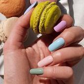 Nové barvy kolekce 𝗚𝗢𝗢𝗗 𝗚𝗜𝗥𝗟𝗦 jsou tak úžasné! 😍 Nemůžeme se dočkat, až je vyzkoušíte. 🤩 Líbí se vám?  Již brzy na www.nailovershop.cz 😍  #nailovercr #nehty #novakolekce #jaro2021 #manikura #gellak #gelovenehty #modelaznehtu #nehtovamodelaz #nehtovydesign #nailscr #nailscz #krasa #moda #nails